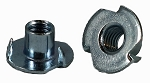 Furniture Tee Nut 3/8-16