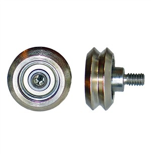 V-Groove Guide Wheel, M5