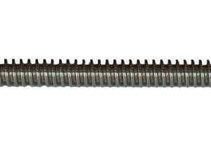 Lead Screw 3/8-10 ACME Thread, SS